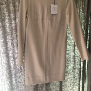 Brand new DVF dress with tags